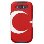 Turquía Galaxy S3 Funda