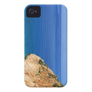 Turquía mediterránea iPhone 4 funda