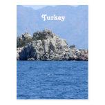 Turquía Postal