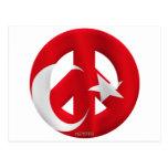 Turquía Postales