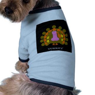 Turquía Camisa De Perro