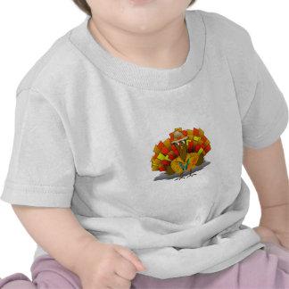 ¡Turquía tarda vacaciones Camisetas