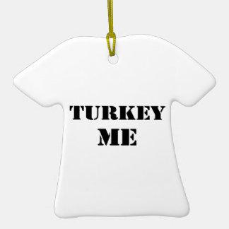 Turquía yo adorno de reyes