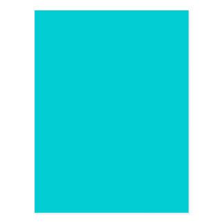 Bright Cyan Aqua Blue Color Gifts On Zazzle