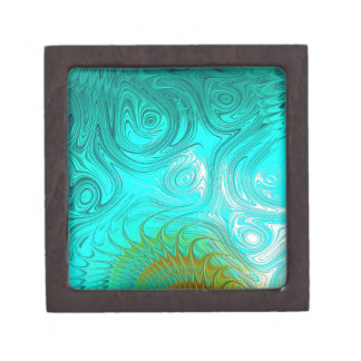 Turquoise Ayes - IMRAN™ Gift Box