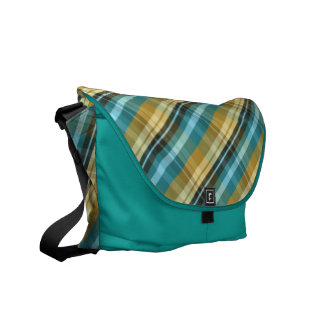 Turquoise Beach Commuter Bags