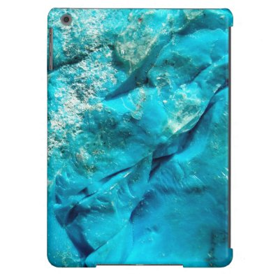 Turquoise Case Cover For iPad Air