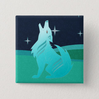 Turquoise Coyote Button