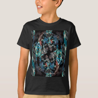 Turquoise Crystals.jpg T-Shirt