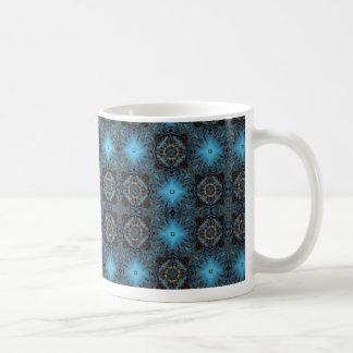 Turquoise Dazzler 1 Mug
