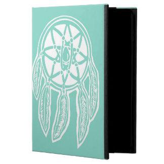 Turquoise Dreamcatcher iPad Air Case