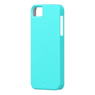 Turquoise iPhone 5 Cases