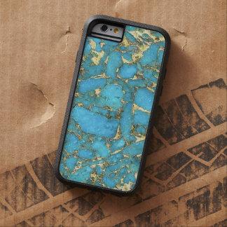 """Turquoise iPhone 6 Case"" Tough Xtreme iPhone 6 Case"
