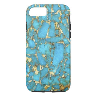 """Turquoise iPhone 7 Case"" iPhone 7 Case"