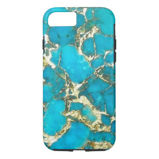 """Turquoise iPhone Case"" iPhone 8/7 Case"