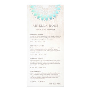 Menus Price Lists Zazzle