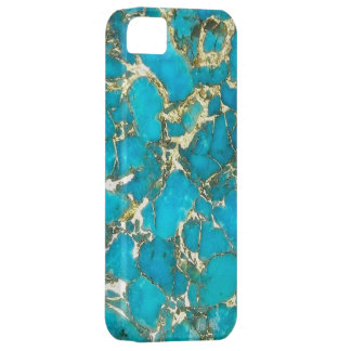 """Turquoise Phone Case"" iPhone 5 Case"