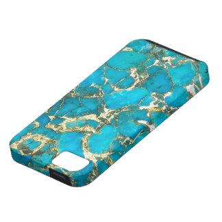 """Turquoise Phone Case"" iPhone SE/5/5s Case"