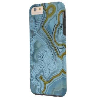 """""""Turquoise Phone Case"""" Tough iPhone 6 Plus Case"""