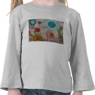 Turquoise Pop Shirt