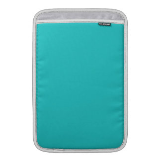 Turquoise Sleeves For MacBook Air