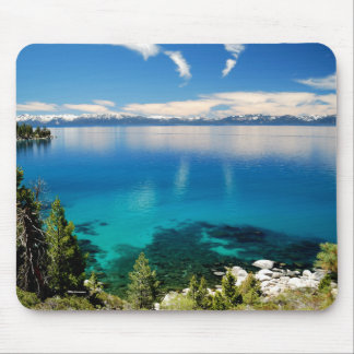 Turquoise Tahoe Mouse Mat