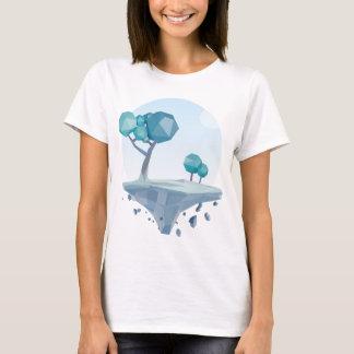 Turquoise Territory T-Shirt