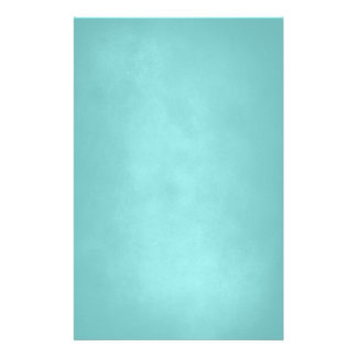 Turquoise textured stationery PAPERs