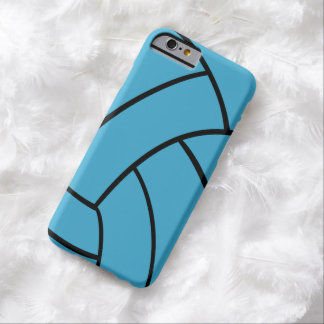 Turquoise Volleyball iPhone Case iPhone 6 Case