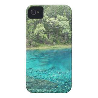 Turquoise Water Case-Mate iPhone 4 Case