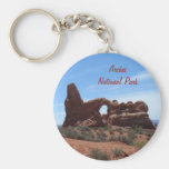 Turret Arch- Arches National Park Key Chain