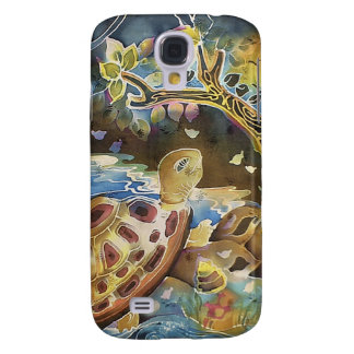 Turtle 7 galaxy s4 cases