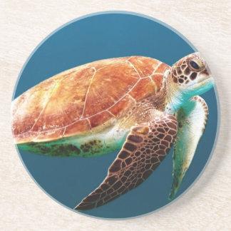 turtle-863 drink coaster