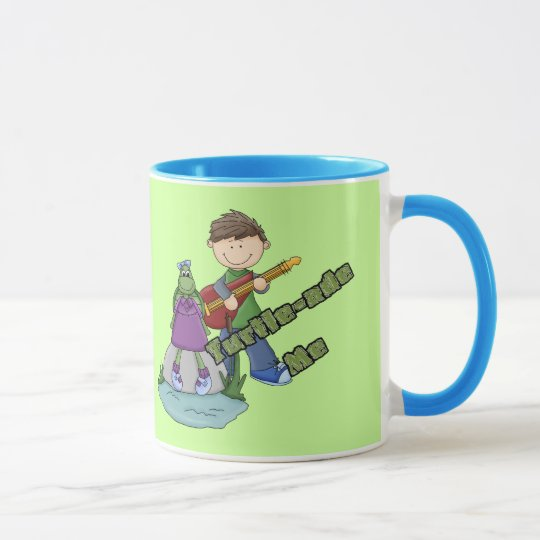 Turtle-ade Me Mug