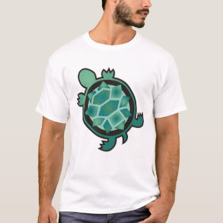 turtle_angledleft T-Shirt