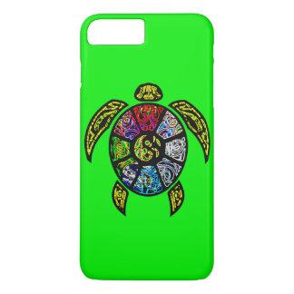 Turtle Ba-Gua iPhone 7 Plus Case