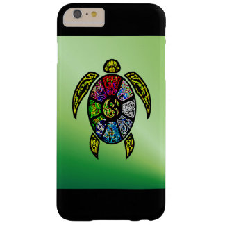 Turtle Ba-Gua iPhone case