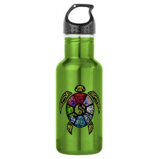 Turtle Ba-Gua Water Bottle