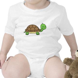 Turtle baby shirt