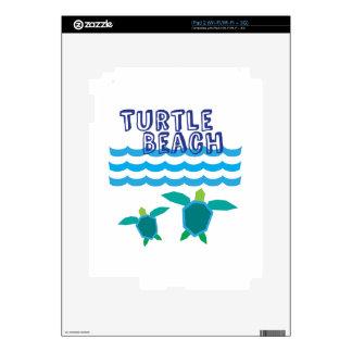 Turtle Beach iPad 2 Decals