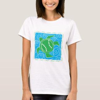 Turtle Beach Softball T-Shirt
