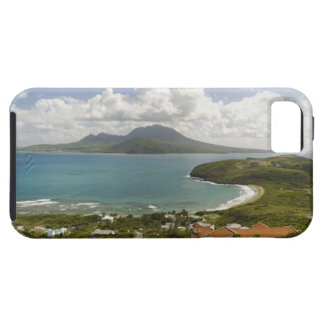 Turtle Beach, southeast peninsula, St Kitts, iPhone 5 Cover