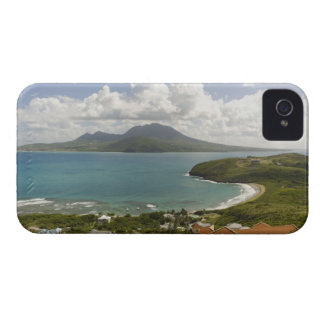 Turtle Beach, southeast peninsula, St Kitts, iPhone 4 Cover