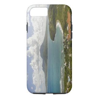 Turtle Beach, southeast peninsula, St Kitts, iPhone 7 Case