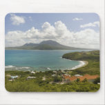 Turtle Beach, southeast peninsula, St Kitts, Mouse Pad