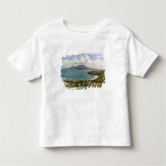 Turtle Beach, southeast peninsula, St Kitts, Toddler T-shirt