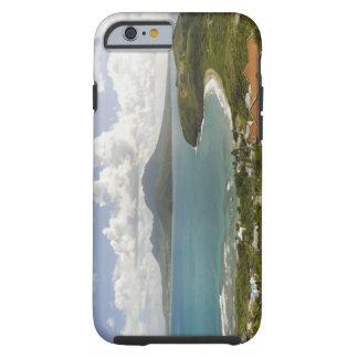 Turtle Beach, southeast peninsula, St Kitts, Tough iPhone 6 Case