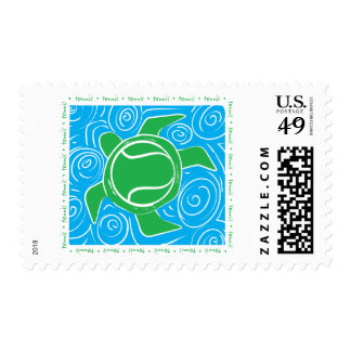 Turtle Beach Tennis Postage