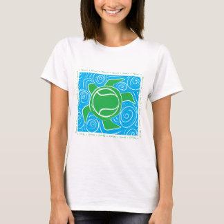 Turtle Beach Tennis T-Shirt