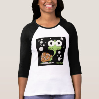 Turtle(Black) Women's T-Shirt